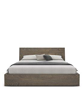 Huppé - Clark Beds