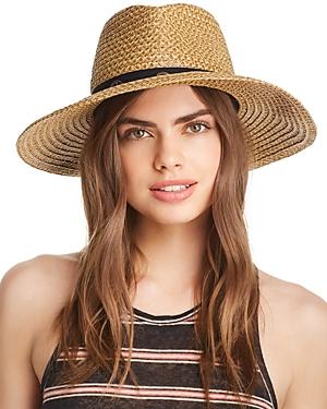 Eric Javits Hats I SEE U WOVEN HAT