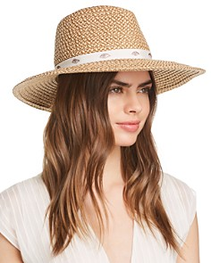 Eric Javits - I See U Woven Hat