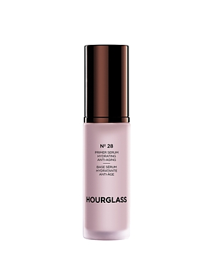 What It Is: A primer and serum in one infused with 28 beneficial ingredients to nourish and prepare your skin for a flawless makeup application. The silky, lightweight oil blend glides on, absorbs to prime the skin and hydrates the complexion. What It Does: - Innovative dual-purpose product nourishes the skin and prepares it for a flawless makeup application - Sensorial botanical blend glides on, absorbs into the skin and creates a refined and retexturized surface for makeup. - Softens the appea
