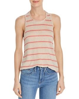 Joie - Rayson Twisted-Racerback Tank