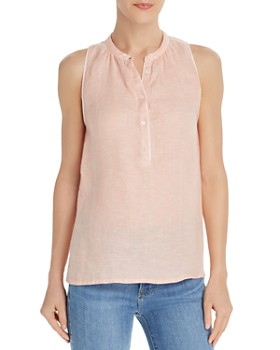 Joie - Tamaline Sleeveless Popover Top