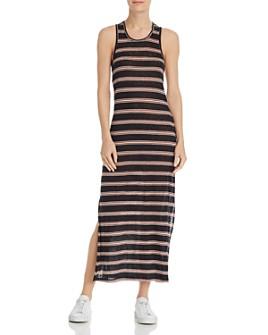 Joie - Brellen Twist-Back Tank Dress
