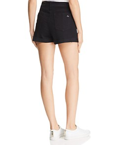rag & bone/JEAN - Nina High-Rise Shorts