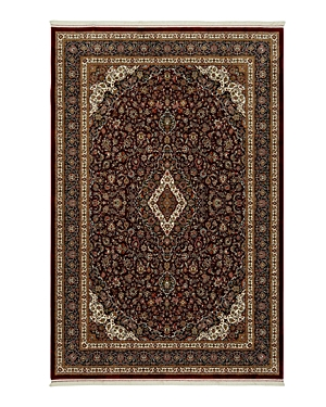 Kenneth Mink Persian Treasures Kashan Area Rug, 4' x 6'