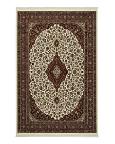 Kenneth Mink - Persian Treasures Kashan Area Rug Collection