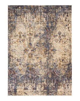 Kenneth Mink - Taza Lavar Area Rug Collection