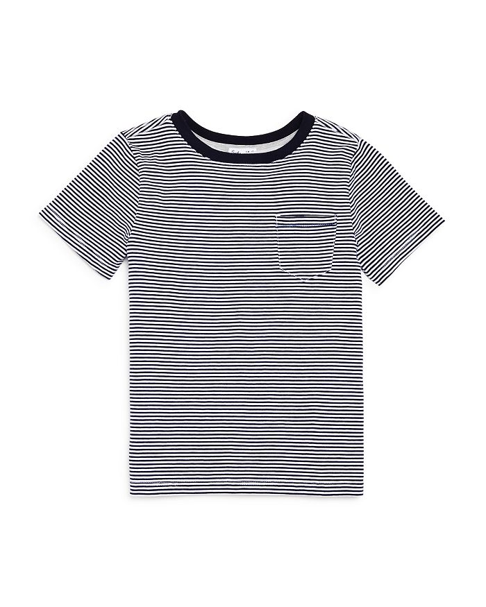 Splendid - Boys' Striped Tee - Little Kid