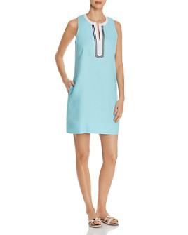 Tommy Bahama - Two Palms Sleeveless Linen Dress