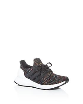 Adidas - Boys' Ultraboost Primeknit Low-Top Sneakers - Big Kid