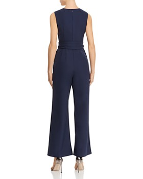Finders Keepers - Essie Plunging Jumpsuit