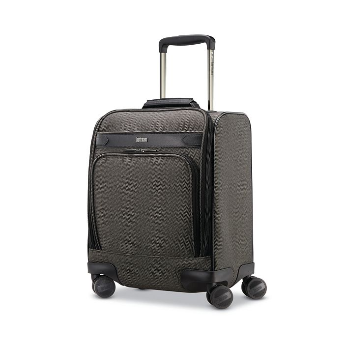 Hartmann - Herringbone Deluxe Underseat Carry On Spinner