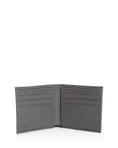 Salvatore Ferragamo - Revival Gancini Leather Bi-Fold Wallet