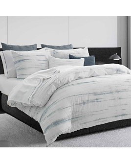 Vera Wang - Marble Shibori Bedding Collection