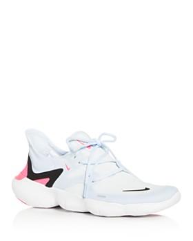 Nike - Women's Free Run 5.0 Low-Top Sneakers