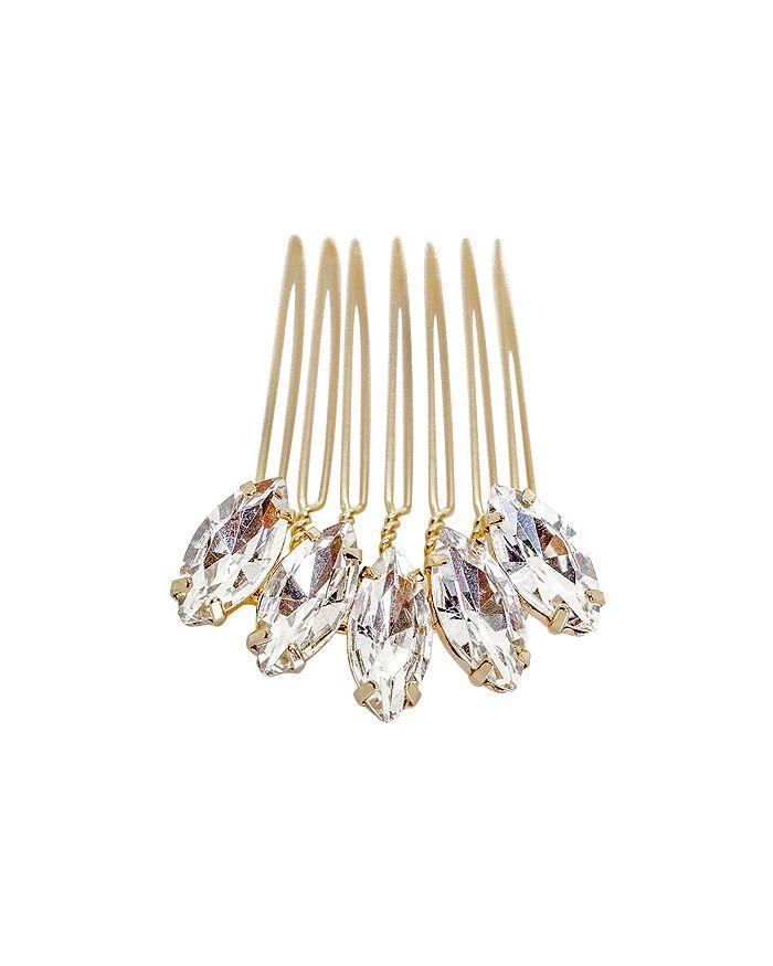 Brides and Hairpins - Antonella Comb