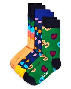 Happy Socks - Father's Day Socks Gift Box