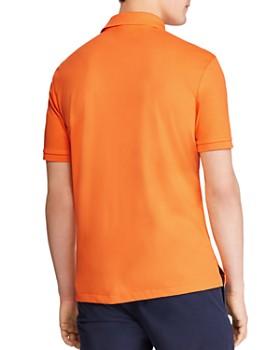 Polo Ralph Lauren - Interlock Custom Slim Fit Polo Shirt