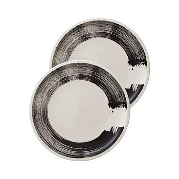 Villeroy & Boch - Coffee Passion Awake Dessert Plates, Set of 2