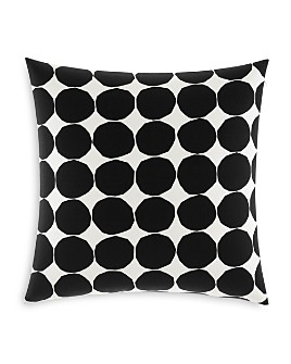 "Marimekko - Pienet Kivet Decorative Pillow, 26"" x 26"""