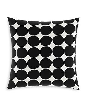 "Marimekko - Pienet Kivet Decorative Pillow, 26"" x 26"""