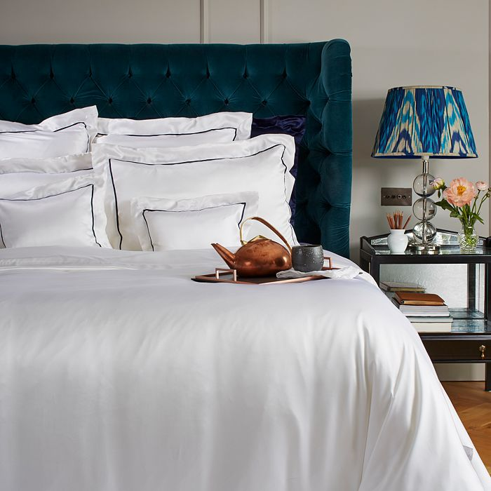 Gingerlily - St. Tropez Bedding Collection