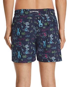 best service 68a0d e29d7 ... Vilebrequin - Moorea Florence Animal-Print Swim Shorts