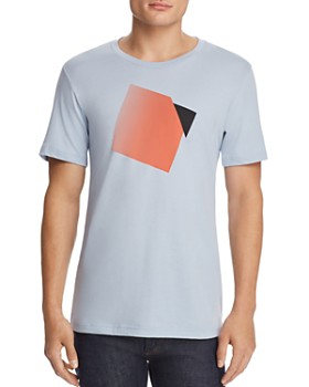 Vestige - Divided Graphic Tee