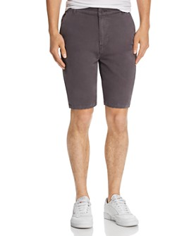 Hudson - Slim Fit Chino Shorts