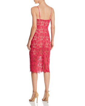 Bardot - Tayla Lace Sheath Dress