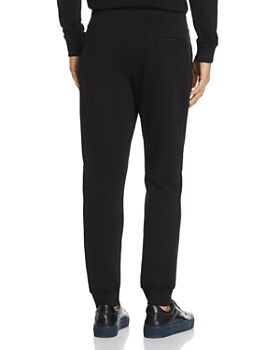 Versace Jeans Couture - Logo-Coin Graphic Sweatpants