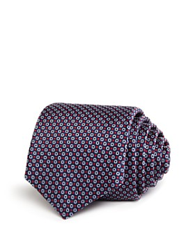 BOSS - Neat Circles Classic Tie
