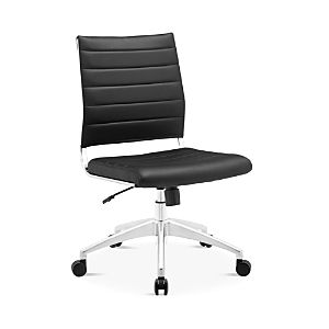 Modway Jive Armless Mid Back Office Chair