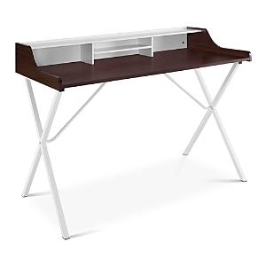 Modway Bin Office Desk