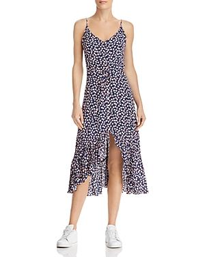 Rails Dresses FRIDA FLORAL HIGH/LOW DRESS