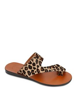Kenneth Cole - Women's Palm Slide Sandals