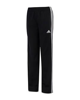 Adidas - Boys' Iconic Tricot Pants - Big Kid