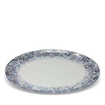 """Prouna - Cuenca 14"""" Oval Platter"""