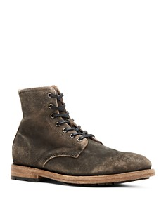 Frye - Men's Beacon Bowery Lace-Up Boots
