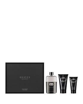 Gucci - Guilty Pour Homme Eau de Toilette Gift Set ($146 value)