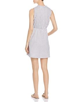 Vero Moda - Coco Sleeveless Striped Dress