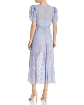 Alice McCall - On + On Lace Cutout Midi Dress