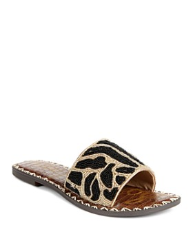 Sam Edelman - Women's Gunner Slide Sandals