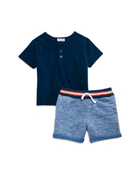 Newborn Baby Boy Clothes (0-24 Months) - Bloomingdale s 8b9fd6b2c58