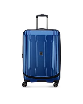 """Delsey - Cruise Hard 2.0 25"""" Expandable Spinner"""