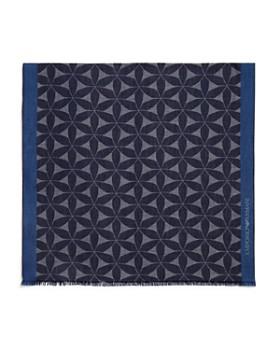 a7b4a656e Men's Designer Scarves & Cashmere Scarves - Bloomingdale's