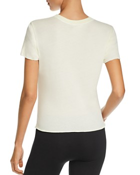Electric & Rose - Village Twist-Front Tee