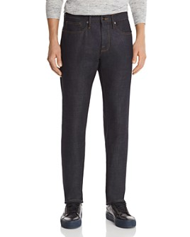 FRAME - L'Homme Slim Fit Jeans in Midtown