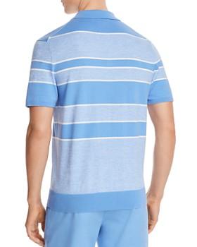 Michael Kors - Moulinex Knit Classic Fit Polo Shirt