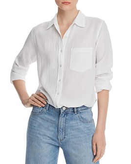 DL1961 - Mercer & Spring Collared Shirt